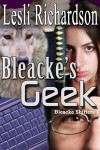 Bleacke's Geek (Bleacke Shifters series, book 1)