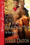 Love Slave for Two: Reunions (Book 3)