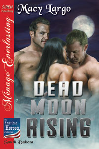 First Chapter: Dead Moon Rising