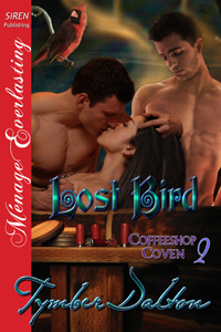 Lost Bird (Coffeeshop Coven 2)
