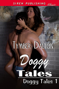 Doggy Tales, Vol. 1