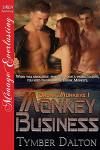 Monkey Business (Drunk Monkeys 1)