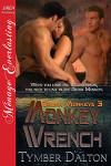 Monkey Wrench (Drunk Monkeys 3)