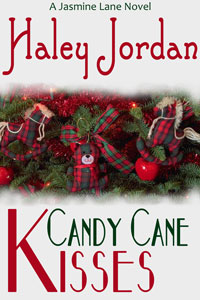 Candy Cane Kisses (Jasmine Lane)