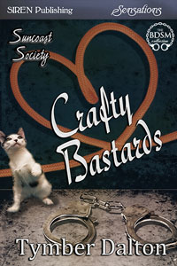 Adult Excerpt from Crafty Bastards (Suncoast Society 12)
