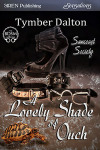 #TimeMachine Discount - A Lovely Shade of Ouch (Suncoast Society)