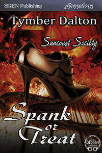 Spank or Treat (Suncoast Society)