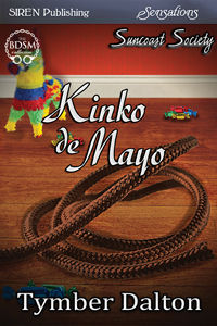 Happy Kinko de Mayo!
