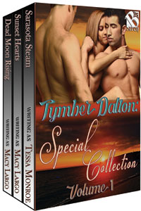 Tymber Dalton Special Collection Vol. 1