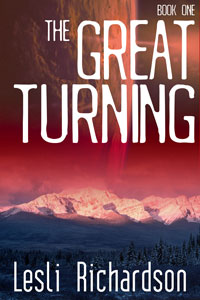The Great Turning (Book 1)