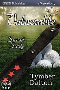 Vulnerable (Suncoast Society)