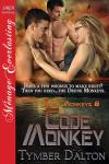 Code Monkey (Drunk Monkeys 8)