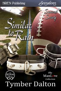 Now on third-party sites: Similar to Rain (Suncoast Society)
