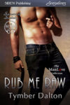 Rub Me Raw (Suncoast Society)