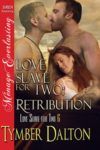 Love Slave for Two: Retribution (Book 6)