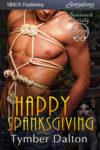 Happy Spanksgiving (Suncoast Society)