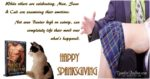 Now Available - Happy Spanksgiving (Suncoast Society)