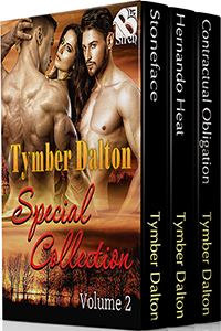 Available for pre-order: Tymber Dalton Special Collection Vol. 2