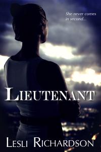 Lieutenant (Governor Trilogy 2)
