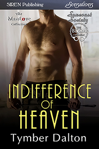 Indifference of Heaven (Suncoast Society)