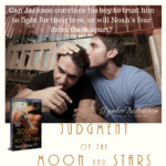 Now on Kindle and other third-party sites: Judgment of the Moon and Stars
