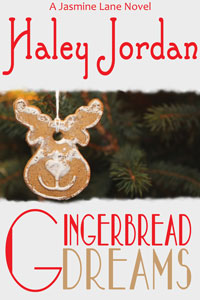 Gingerbread Dreams (Jasmine Lane)