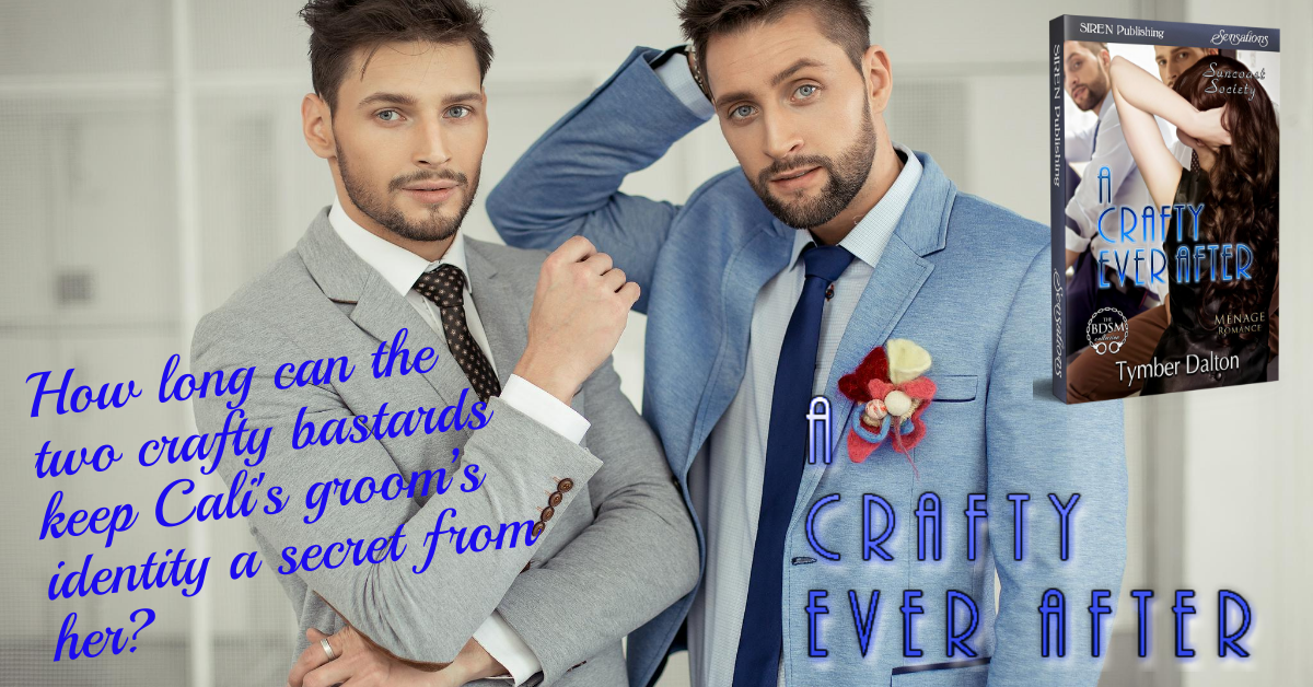#sneakpeek – NSFW Adult Excerpt from A Crafty Ever After (Suncoast Society)