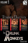 Drunk Monkeys Collection Volume 1
