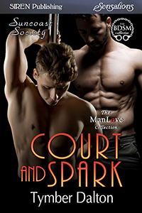 Court and Spark (Suncoast Society)