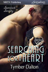 Searching for a Heart (Suncoast Society)