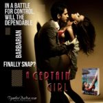 Now Available: A Certain Girl (Suncoast Society)