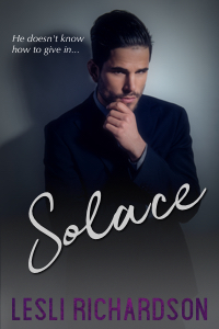 Solace (Devastation Trilogy 2)