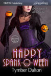 Happy Spank-O-Ween (Suncoast Society)
