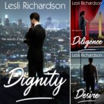 #BookQuote 1/5/2019 - Dignity (Determination Trilogy 1)