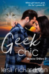 Geek Chic (Bleacke Shifters 2)