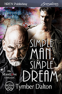 #PreOrder Alert – Simple Man, Simple Dream (Suncoast Society)