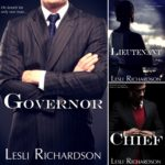 Praise for the Governor Trilogy