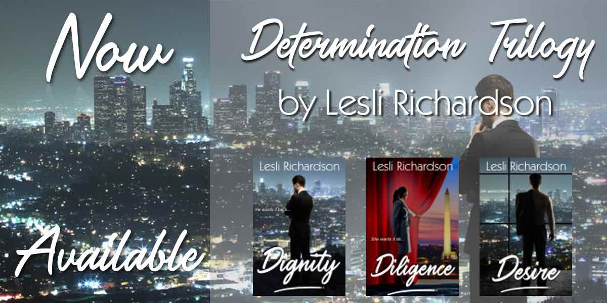 Determination Trilogy