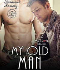 My Old Man (Suncoast Society) now on Kindle and other sites
