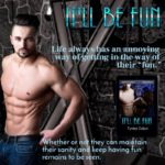 #preorder - It'll Be Fun (Suncoast Society)