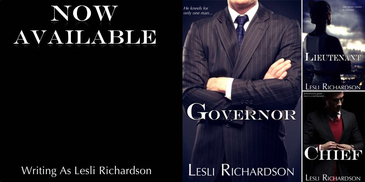 The Governor Trilogy