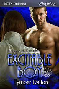 Excitable Boy (Suncoast Society)
